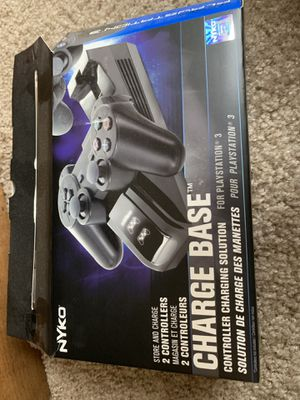 PS3 Controller Charger for Sale in Marietta, GA