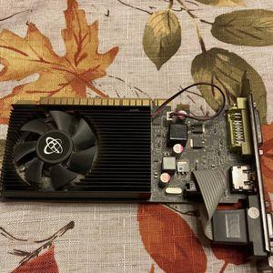 XFX GT 520M | Needs a dusting | Vintage Card for Sale in El Mirage, AZ