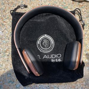 Audio Headphones By E. G. for Sale in Odenton, MD