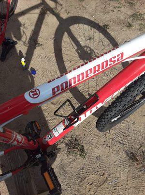 Ponderosa downhill bike for Sale in Aurora, CO
