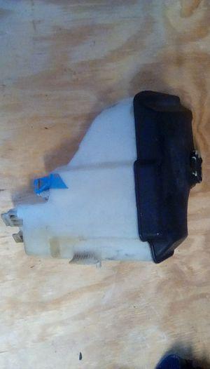 BMW E46 3 Series Windshield Washer Fluid Reservoir Tank for Sale in Stockbridge, GA
