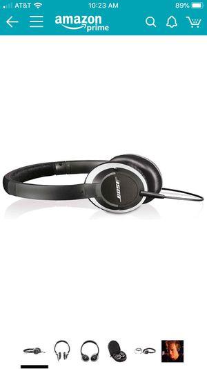 Bose OE2 On-Ear Headphones for Sale in Elmhurst, IL