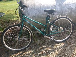 Schwinn Sierra Bike for Sale in Mendota, IL