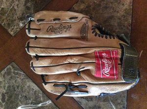 Nike Keystone and Rawling Fastback Baseball Mitt / Glove for Sale in Columbia, MD
