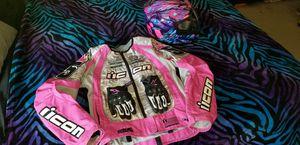 Womens motorcycle gear for Sale in Avondale, AZ