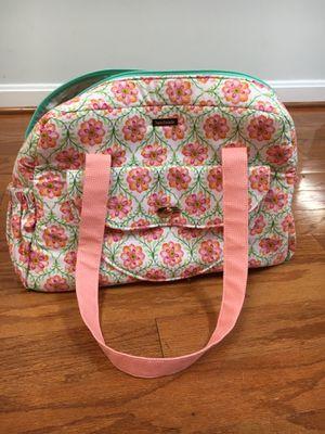 Brand new handmade diaper bag floral for Sale in Fairfax, VA