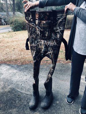 Hunter suet. for Sale in Macon, GA