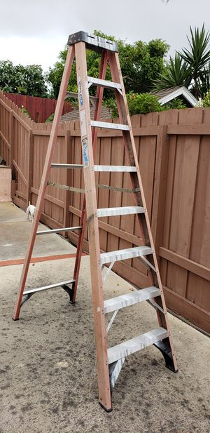 8 ' Ladder for Sale in San Diego, CA