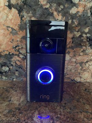 Ring Video Doorbell (Gen 1) for Sale in FL, US