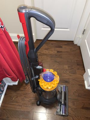 Dyson Ball Upright Vacuum for Sale in Mount Rainier, MD