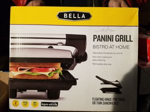 New panini grill for Sale in Columbus, OH