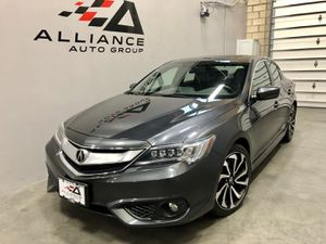 2016 Acura ILX for Sale in Dulles, VA