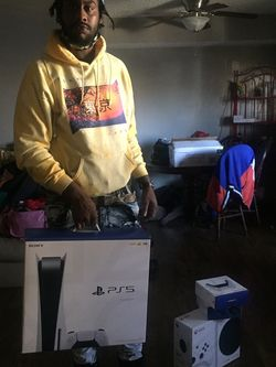 PlayStation 5 for Sale in Fort Worth,  TX