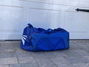Easton Baseball Duffle Bag for Sale in Las Vegas, NV