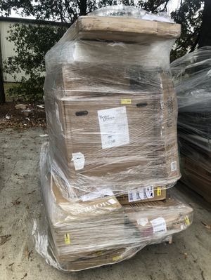 Furniture by pallets for Sale in Lexington, SC