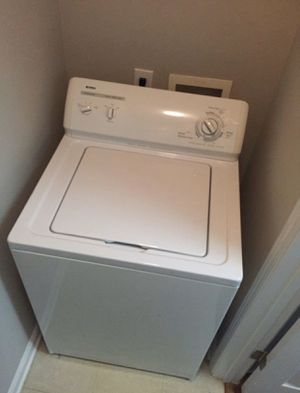 Kenmore washer and dryer set for Sale in Mableton, GA