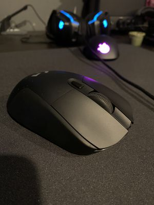 Logitech g703 wireless mouse for Sale in Rockville, MD