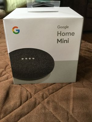 Google Home Mini for Sale in Rustburg, VA