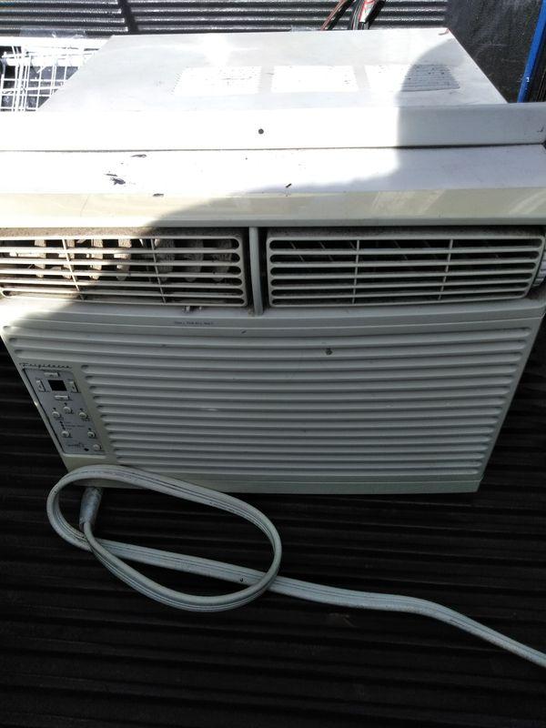 Frigidare air conditioner