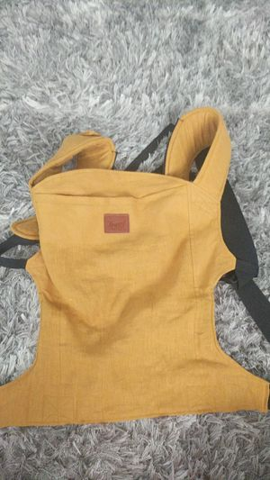 Brand New Happy Baby Carrier - Marigold for Sale in Chandler, AZ