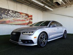 2017 Audi A7 for Sale in Mesa, AZ