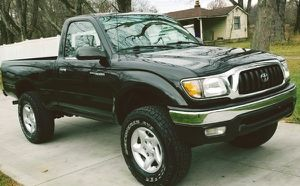 Power Windows and Locks - Aux - 4X4 Toyota TACOMA 2001 for Sale in Woodland Park, NJ