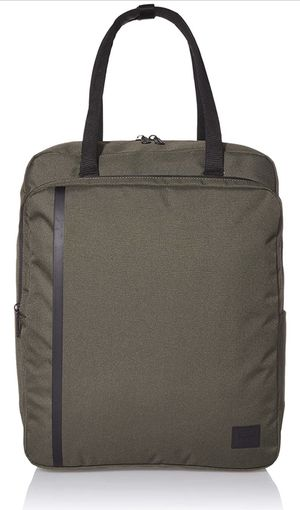 Herschel Backpack Travel Tote, Dark Olive, One Size for Sale in Everett, WA