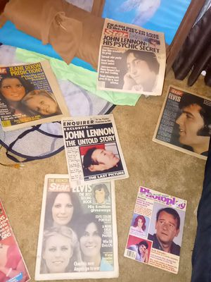 Vintage magazines for Sale in Lake Alfred, FL