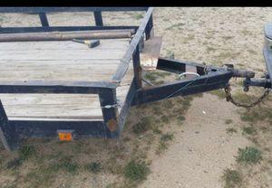 Car hauler trailer for Sale in Lake View Terrace, CA