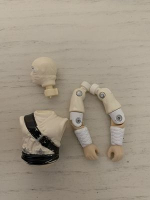 Gi joe storm shadow parts for Sale in Stoughton, MA