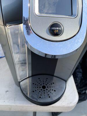 Keurig Single Cup Coffee Maker for Sale in San Diego, CA