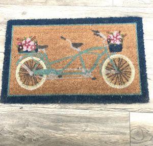 Door mat for Sale in San Diego, CA