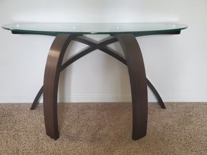 Console/entry table for Sale in Clermont, FL