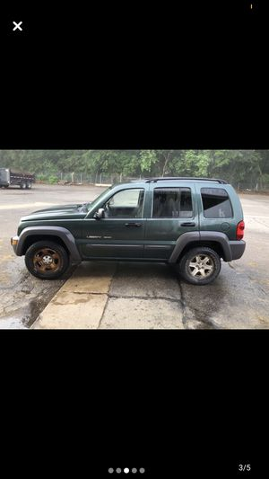 2003 Jeep Liberty for Sale in South Bend, IN