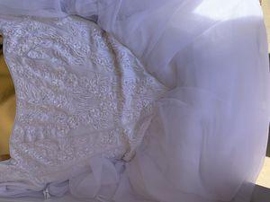 Wedding Dress for Sale in Pasadena, CA