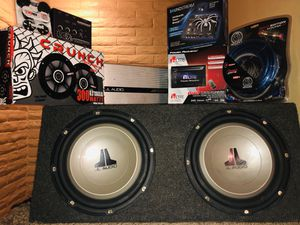Car audio for Sale in Guadalupe, AZ