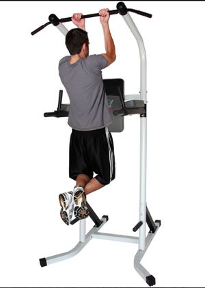 Body Champ Fitness Multifunction Power Tower *NEW IN BOX* for Sale in Torrance, CA