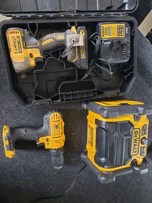 Dewalt tools for Sale in Waianae, HI