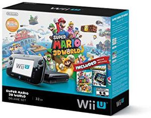 Nintendo wii U for SALE!!!!!! for Sale in West Hollywood, CA