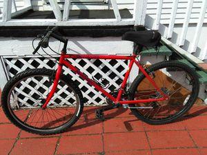 Specialized Rock Hopper Adult Mountain Bike for Sale in East Brunswick, NJ