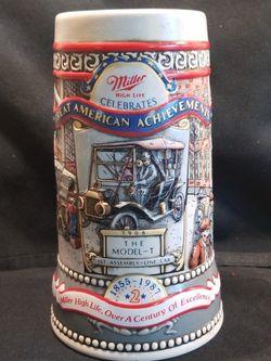 Miller High Life Ceramic Mug for Sale in Calabasas,  CA