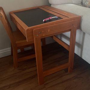 Toddler Desk for Sale in Santa Ana, CA