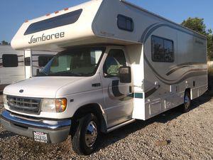 2001 Fleetwood Jamboree for Sale in Rancho Cucamonga, CA