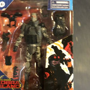 Gi Joe Classified Firefly For Trade For Cobra Viper Only for Sale in Los Angeles, CA