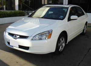 2003 Honda Accord for Sale in Moreno Valley, CA