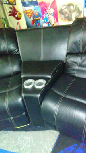 Large Sectional couch for Sale in Hamtramck, MI