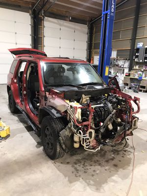 2008 Jeep Patriot parts **cat sold** for Sale in Boring, OR