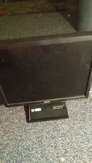 computer monitor for Sale in Cleveland, OH