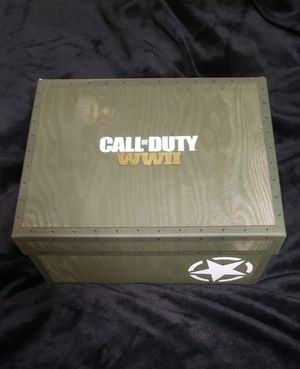 Call of Duty WWII Strategy Guide Deployment Kit for Sale in Milton, FL