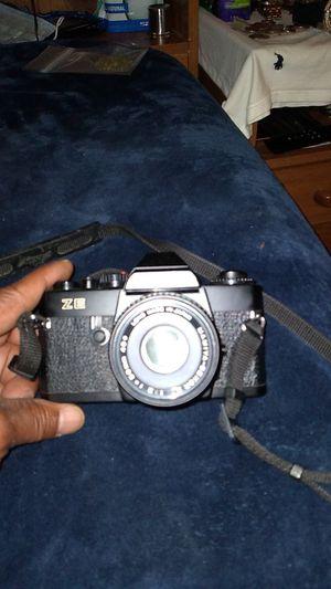 Mamiya/ZE digital camera for Sale in Williamsport, PA